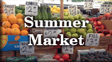 Link to Summer Market information
