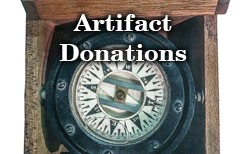 Link to Artifact Donation Form