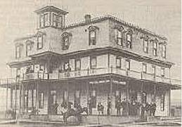 Bishop Hotel